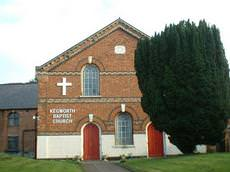 Kegworth Baptist Church, Kegworth