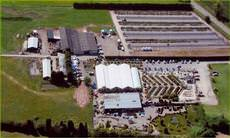 Timmermans Garden Centre, Woodborough