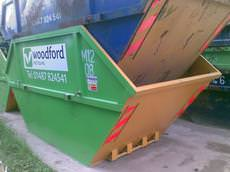 Woodford Recycling Ltd, Warboys