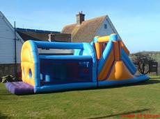 Ace Inflatables.com, Uckfield