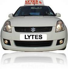 Lytes Driving School, Swindon
