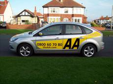 Auto1st Driving School, Thornton Cleveleys