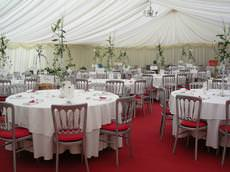 Celebration Marquees Hire, Heywood
