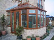 Truly Conservatory Repairs, Ashton-under-Lyne