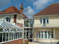 Kingland House Residential Home, Poole
