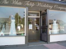 The White Tulip Wedding Company, Prudhoe