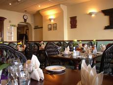 The Maharaj, Worthing