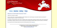 Coachmaster Executive Travel, St. Helens