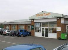 Whole Tooth Dental Practice, Leighton Buzzard