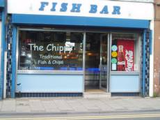The Chippy, Hirwaun