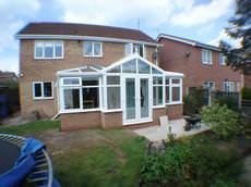 Lifestyle Windows Door Conservatories, Ilkeston