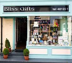 Bliss Gifts, Darlington