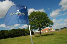 Sandburn Hall Golf Club, York