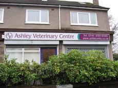 Ashley Veterinary Centre, Glasgow