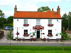 The Grey Horse, Elvington