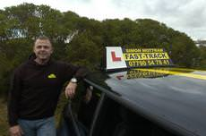 Fast-Track Driving School, Haverfordwest