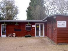 Cottage Cattery, Eastleigh