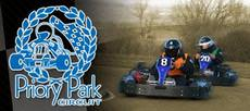 Priory Park Karting Circuit, Tamworth