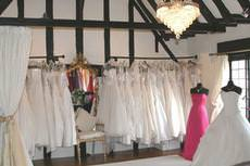 Harveys Bridal Boutique, Huntingdon and Peterborough