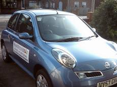 Pass With Billy School Of Motoring, Hartlepool