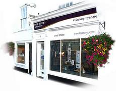 Frost Borneo Optometrists and Optician, Henley-on-Thames
