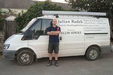 Julian Rudek  Plumbing & Heating, Blandford Forum