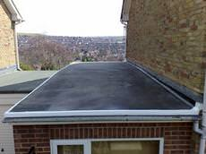 Brighton Asphalt Roofing services, Brighton and Hove