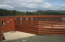 Clentry Cattery, Kelty