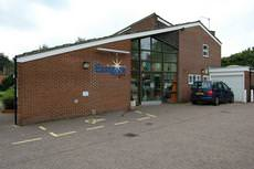 Eastgate Veterinary Group, Bury St. Edmunds