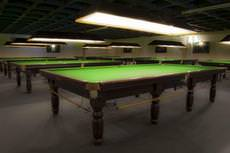 Castle Snooker Club, Brighton and Hove