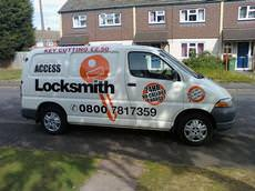 Secure Access Locksmiths, Worcester
