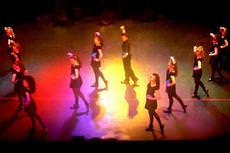 Shannon Irish Dance Company, Crewe