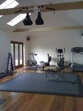Oxford Studio Fitness, Oxford