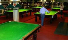 Upton Park Snooker & American Pool, London