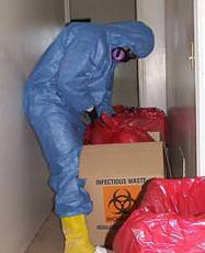 Elford Bio Clean - Biohazard Cleaning, Dorchester