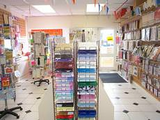 Martin's Cards & Craft Supplies, Liverpool