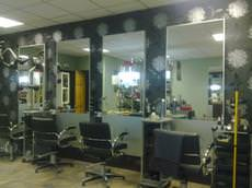 Viva Hair Studio, Crewe