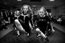 Julie Herlihy School of Irish Dancing, Milton Keynes