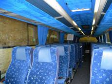 Coach Tours and Travel, Wolverhampton