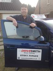 DriveSmith Driver Training, Slough
