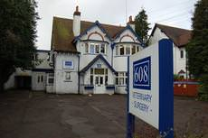 608 Veterinary Group, Solihull