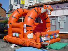 Bounce Around (Southport), Southport