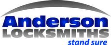 Anderson Locksmiths, Glasgow