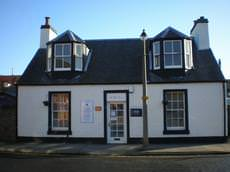 R. Gavin Monson, Registered Osteopath, Broughty Ferry