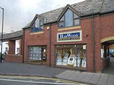 Harwood Estate Agents, Telford