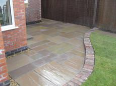 Dempsey paving,driveway & landscaping, Liverpool