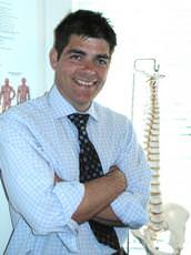 West Midlands Chiropractic Clinic, Walsall