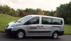Ste's Airport Transfers, Warrington