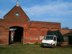 Priory tree services, Colchester