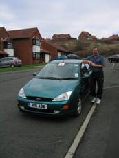 ABW Driving School, Houghton le Spring